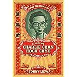A Arte de Charlie Chan Hock Chye