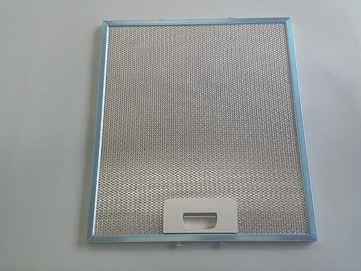 RECAMBIOS DREYMA Filtro Campana Extractor TEKA DS60, DE60 32X28,2 C.O. 40472618: Amazon.es: Hogar