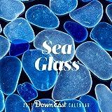 2017 Sea Glass Down East Wall Calendar