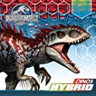 Dino Hybrid (Jurassic World) (Pictureback(R))