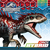 Dino Hybrid (Jurassic World) (Pictureback(R))