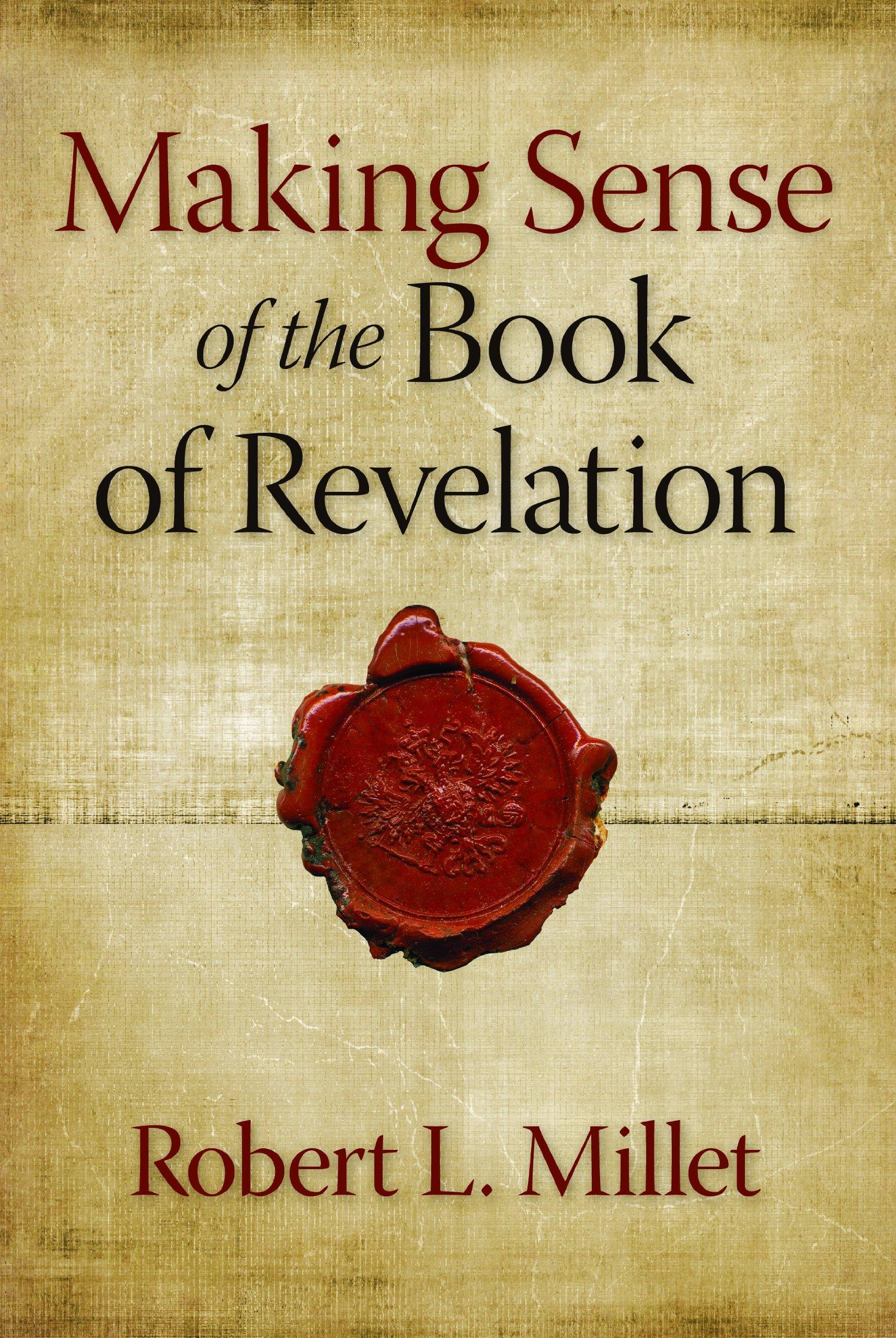 Making Sense of the Book of Revelation ebook