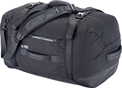 8850983a9b3e Pelican Weatherproof Duffel Bag Mobile Protect Duffel  MPD100  - 100 Liter  (Black)