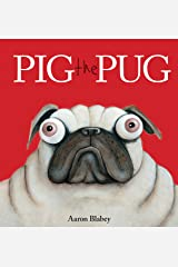 Pig the Pug Hardcover