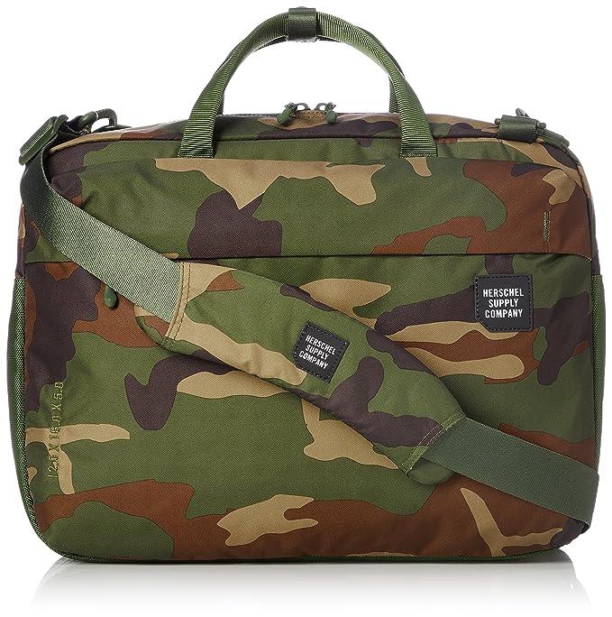 e473cc60b3 Herschel Supply Co. Men s Britannia Messenger Bag