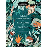 Cien años de soledad (50 Aniversario): Illustrated Fiftieth Anniversary edition of One Hundred Years of Solitude (Spanish Edi