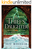 The Thief's Daughter (The Kingfountain Series Book 2)