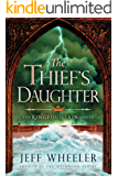 The Thief's Daughter (The Kingfountain Series Book 2) (English Edition)