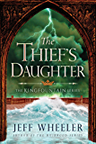 The Thief's Daughter (Kingfountain Book 2) (English Edition)