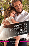 Upstairs Downstairs Baby (Sweet Tea and Scandal Book 1)