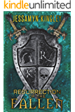 Resurrection Of The Fallen (D'Vaire, Book 4)