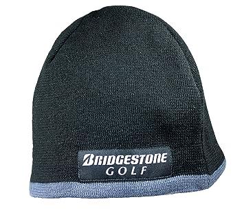 Bridgestone Mütze Beanie - Gorro de Running para Hombre 7fa668586c1