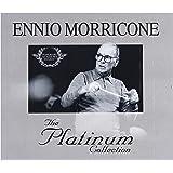 Platinum Collection : Ennio Morricone (Coffret 3 CD)