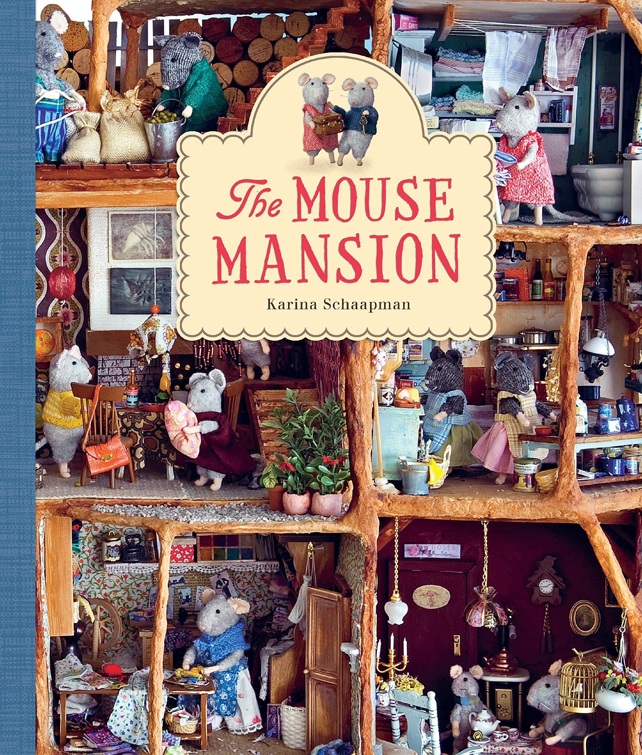 The Mouse Mansion by Dial (Image #1)