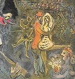 Marc Chagall, l'oeuvre gravée : Exposition, Nice, Musée National Message Biblique (4 juillet-5 octobre 1987)