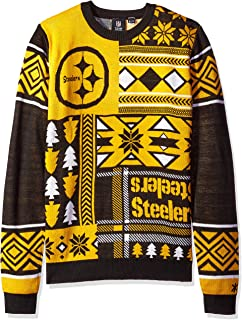 super popular bfe64 bda5b Amazon.com : Pittsburgh Steelers Almost Right But Ugly ...