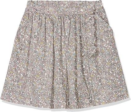 Noa Noa Miniature Skirt, Short Falda, Multicolor (Multicolour 3 ...
