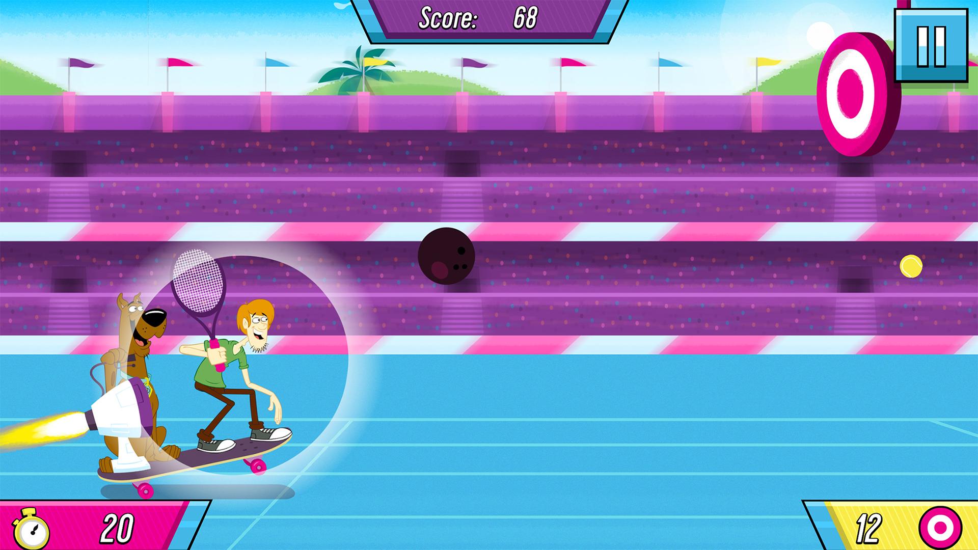 Boomerang All Stars - juegos de Tom y Jerry: Amazon.es: Appstore ...