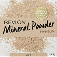 Revlon Mineral Powder Makeup, Light, 28.3g
