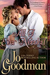 All I Ever Needed (The Compass Club Series, Book 3) Kindle Edition