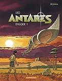 Antarès - tome 1 - Episode 1