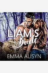 Liam's Bride: BBW Bear Shifter Romance: Clan Conroy Brides, Book 1 Audible Audiobook