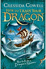 How to Train Your Dragon: How to Ride a Dragon's Storm: Book 7 Kindle Edition