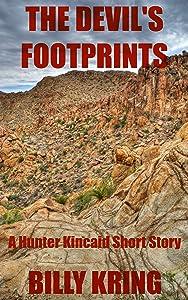 The Devil's Footprints - A Hunter Kincaid Short Story