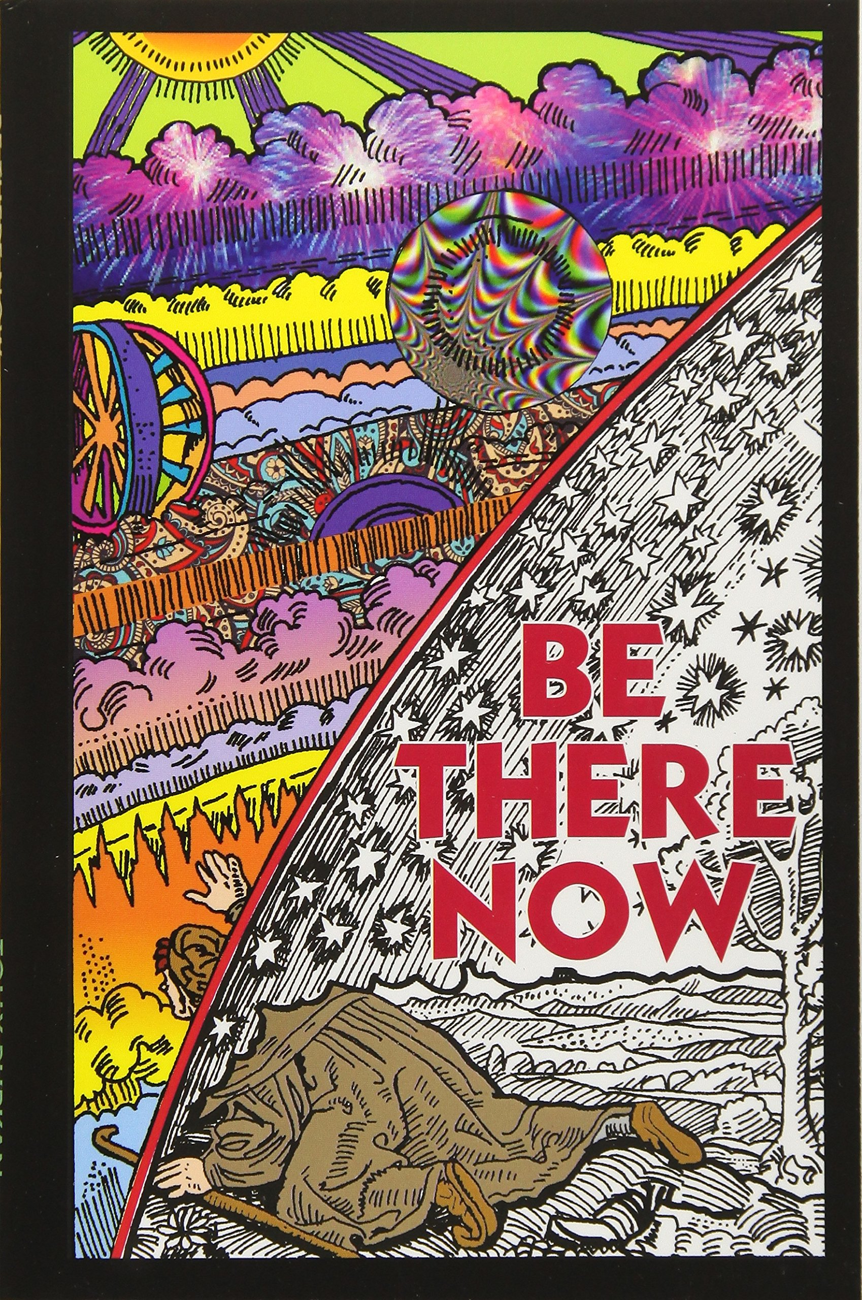 Download Be There Now: Sequel to The Self-Empowerment Trilogy PDF