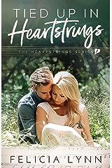 Tied Up In Heartstrings: Heartstrings #1 (Heartstrings Series) Kindle Edition