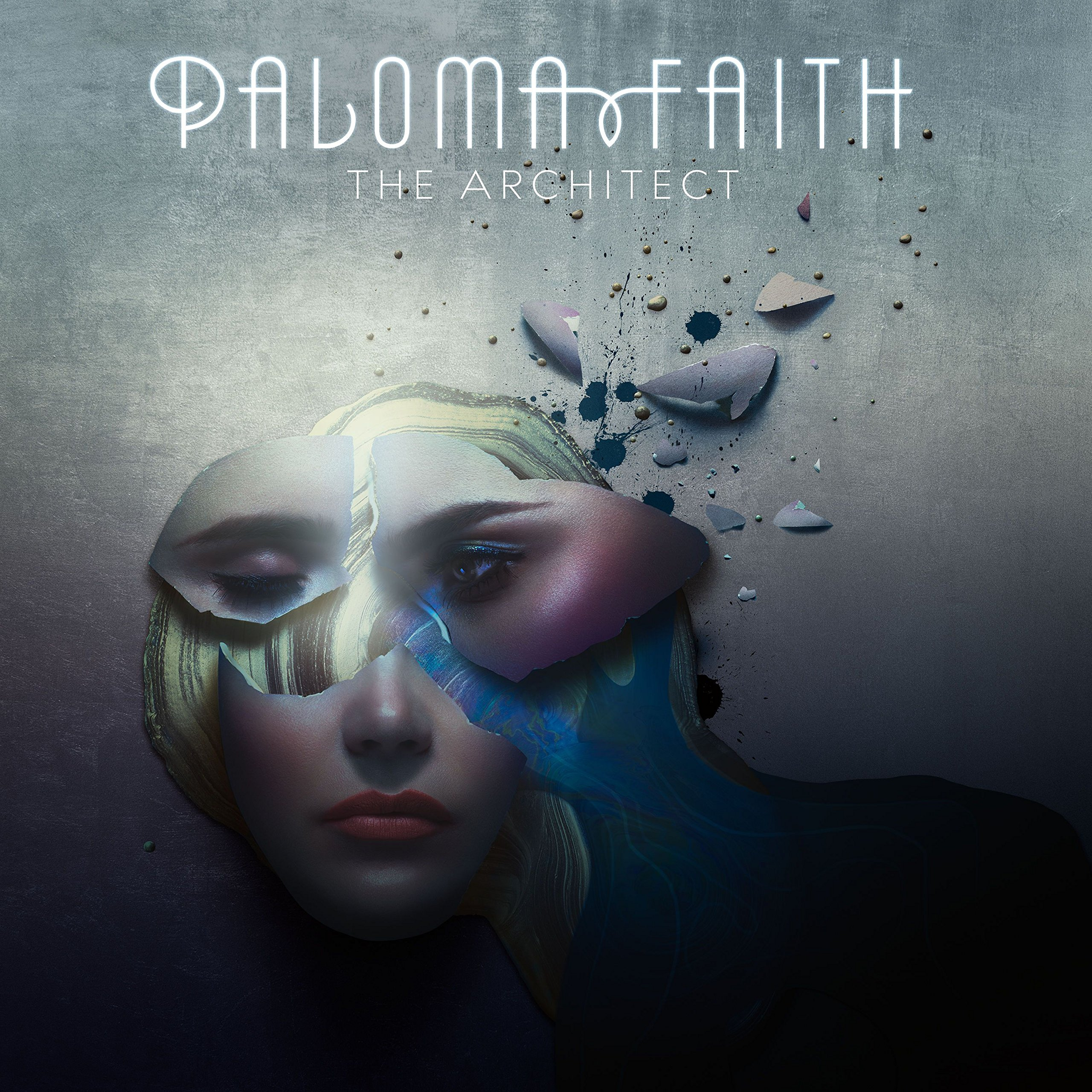 Paloma Faith - Architect (Deluxe Edition, United Kingdom - Import)