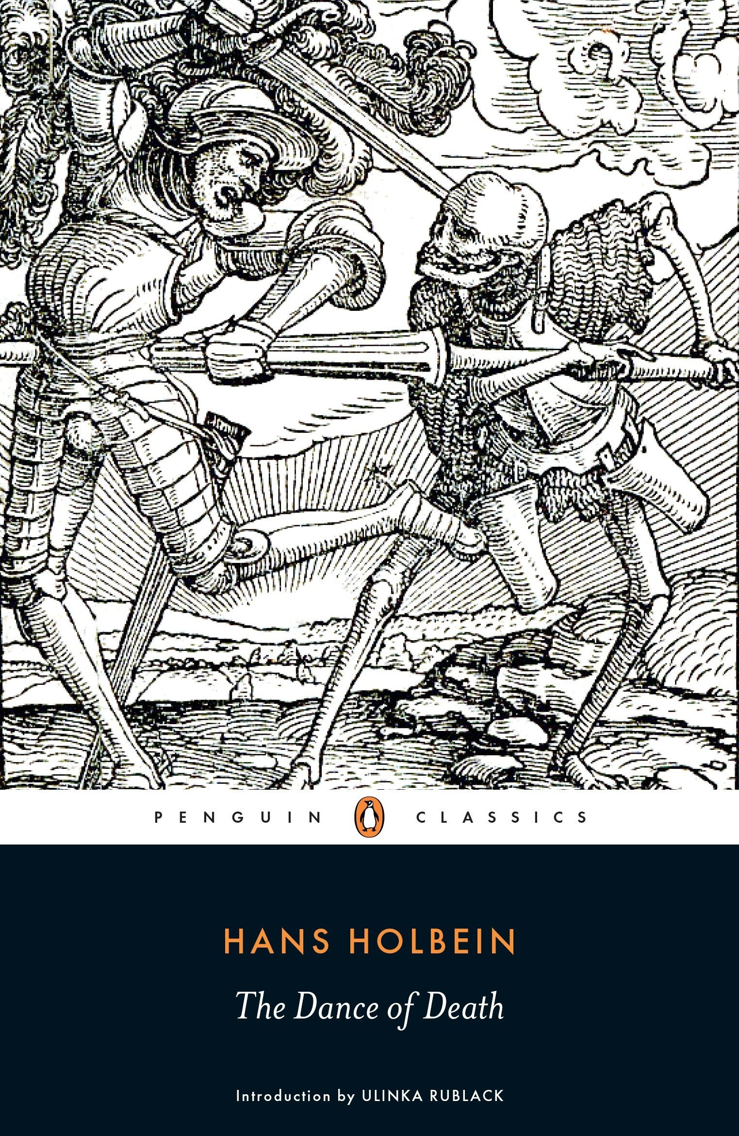 The Dance of Death (Penguin Classics) pdf epub