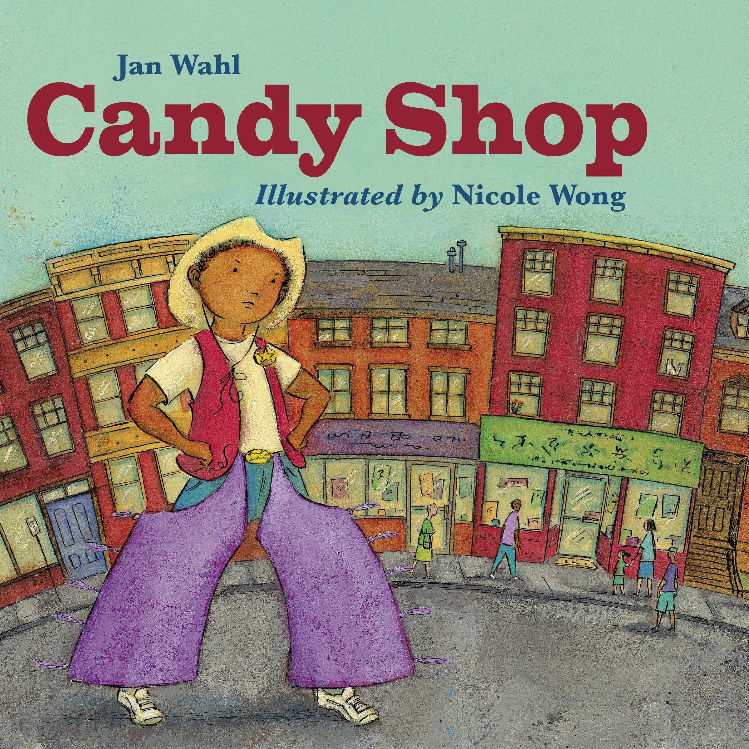 Candy Shop pdf