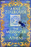 The Messenger of Athens: 2017 Revised Edition (Mysteries of the Greek Detective) (English Edition)