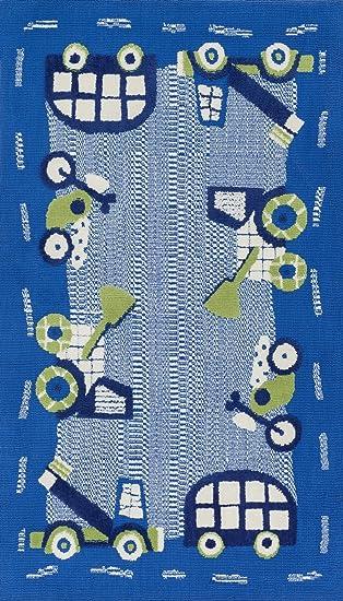 Loloi Rugs ZOEYHZO02BBGR2030 Zoey Collection Area Rug, 2u0027 0u0026quot; X 3u0027