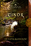 Tindr: Book Five of The Circle of Ceridwen Saga (English Edition)