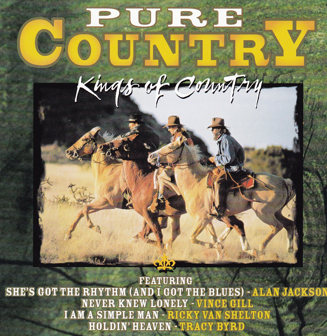 Kings of Country