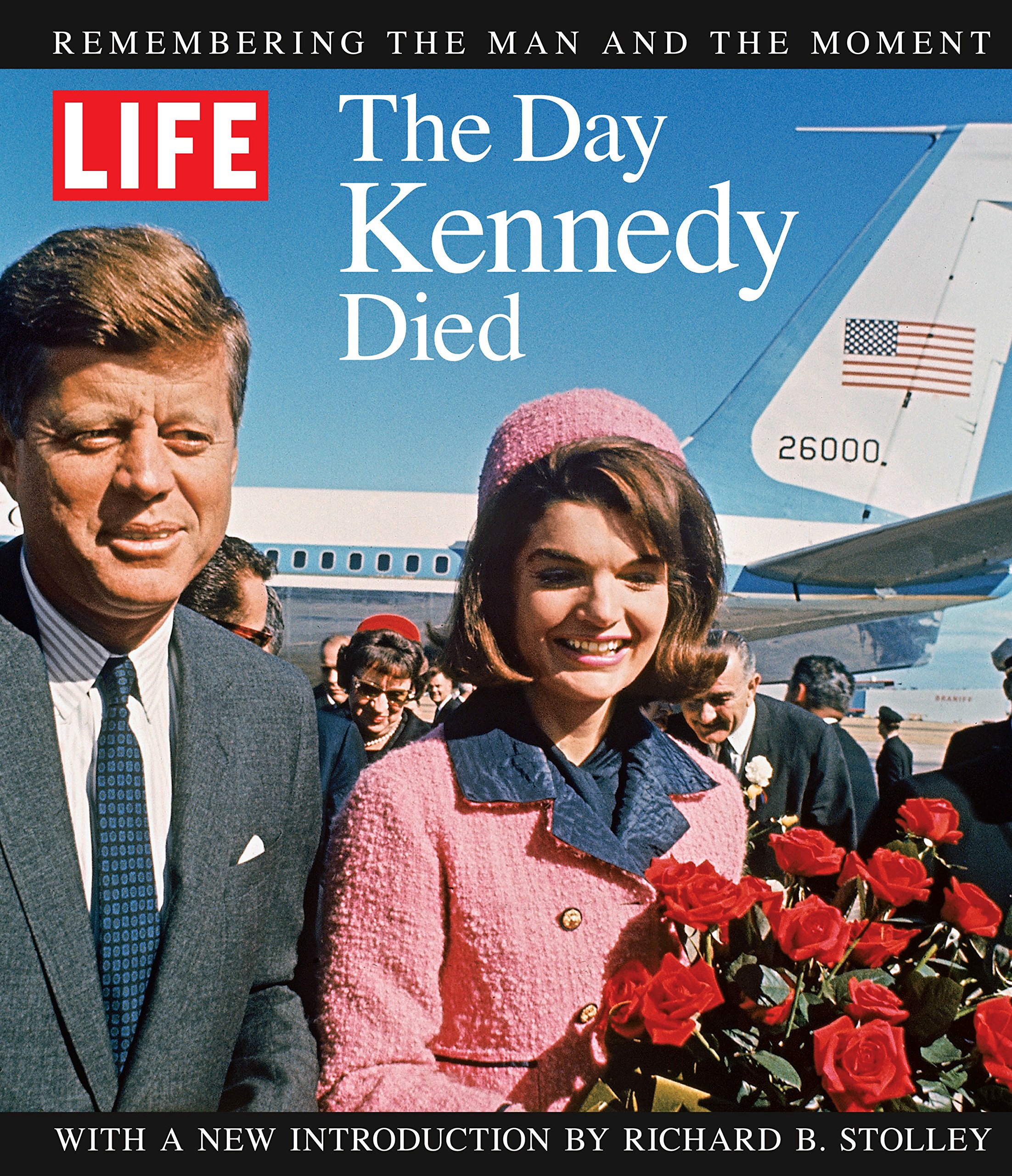 Amazon.com: LIFE The Day Kennedy Died (Life (Life Books ...