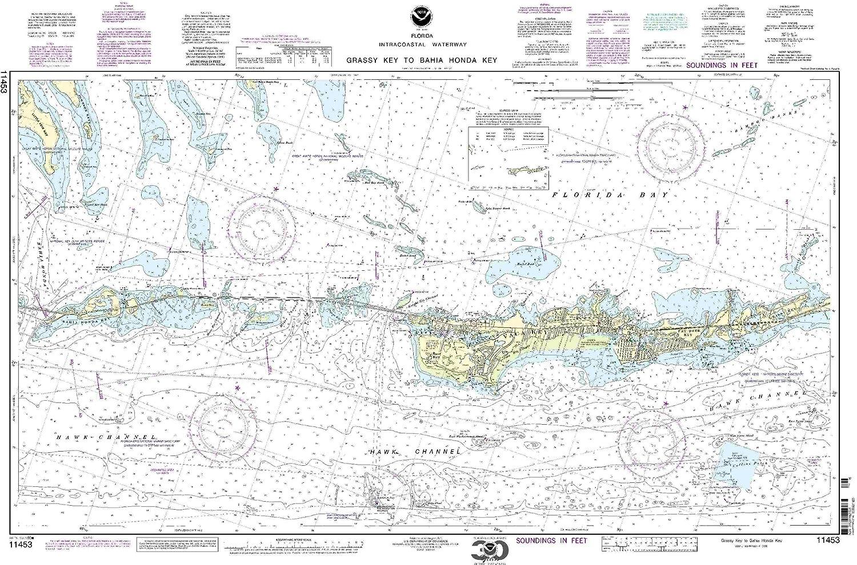 11453--Grassy Key to Bahia Honda Key