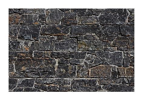 W-005 Wand-Design Naturstein Verblender Steinwand ...