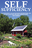 Self Sufficiency: A Beginners Guide To Self Sufficiency Box Set 4 in 1