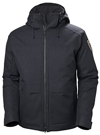Helly Hansen HH Norse Parka Chill Chaqueta Deportiva, Hombre ...