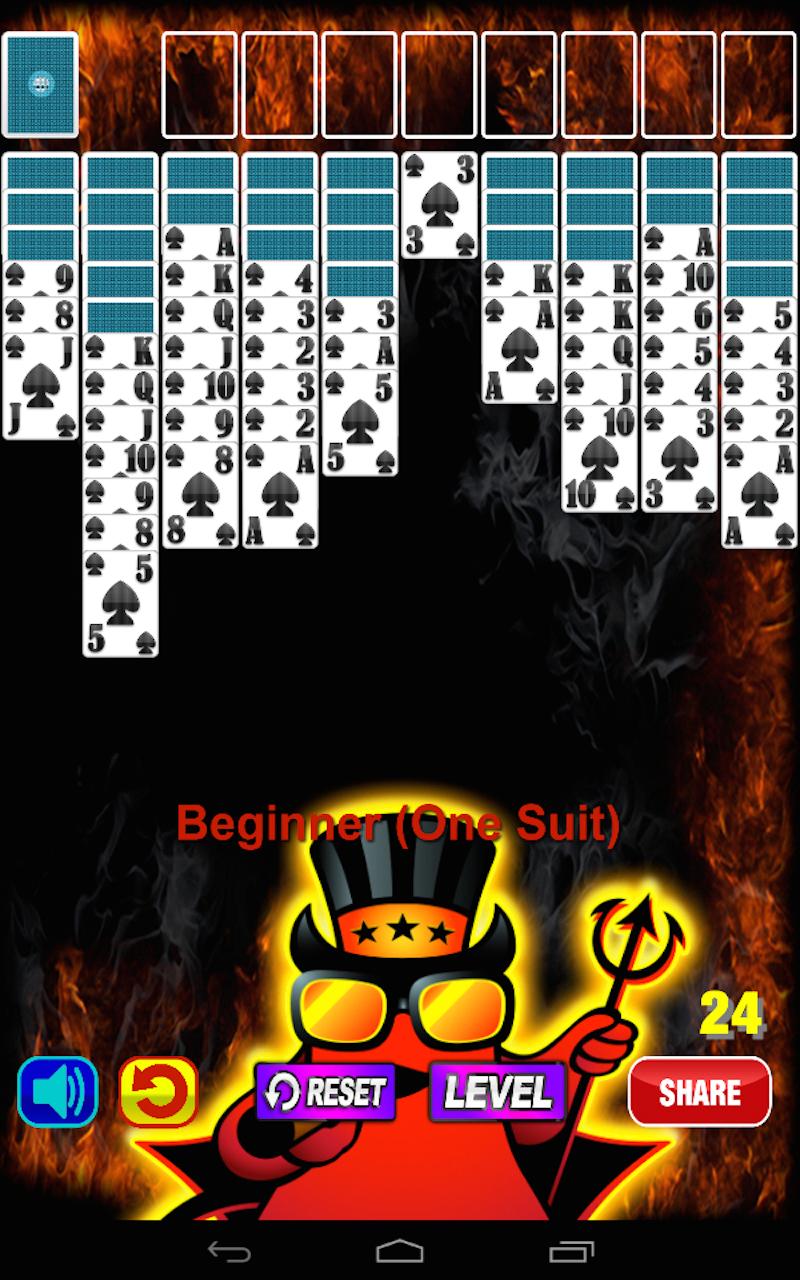 juegos de casino spider