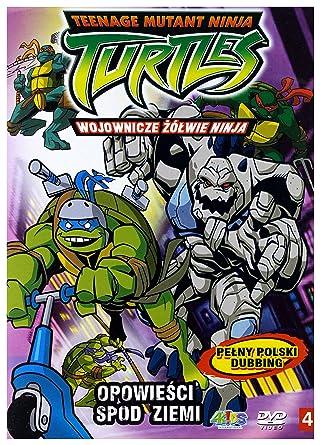 Teenage Mutant Ninja Turtles 4 IMPORT No hay versión ...