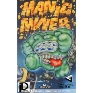 Manic Miner: ZX Spectrum (Kindle Tablet Edition): Amazon.es ...