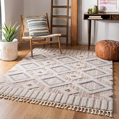 Safavieh Marrakech Collection MRK523D Area Rug