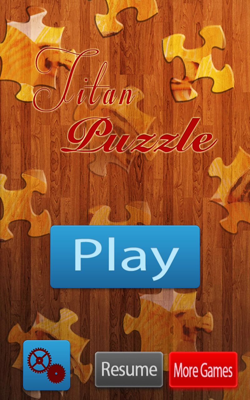 Jigsaw Puzzles: Amazon.com.au: Appstore for Android