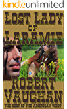 Lost Lady of Laramie (The Founders Book 1)
