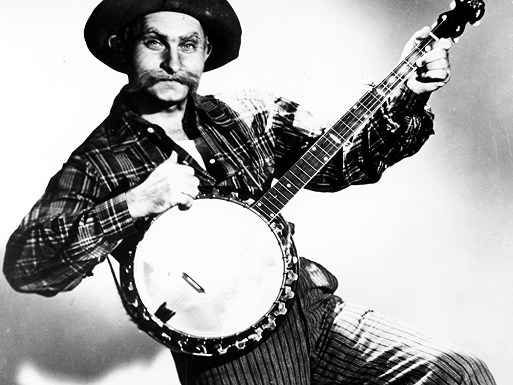 Amazon.com: Grandpa Jones: Songs, Albums, Pictures, Bios