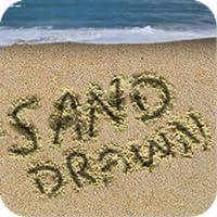 Sand Drawn
